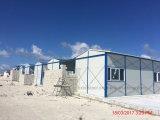 L'edificio per uffici probabile provvisorio più economico per i Maldives