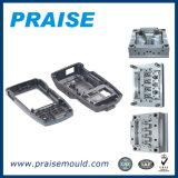 Modelagem por injeção plástica da caixa profissional brandnew do telefone móvel do fabricante
