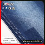 Свет - ткань джинсовой ткани женщин Twill Tr ткани голубого Jean
