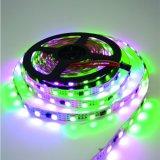 Lumière de bande de DMX512 Digitals DEL