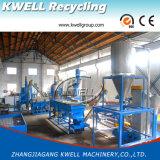 ライン(PET-3000) /Economicのプラスチック洗浄ラインをリサイクルするペットびん