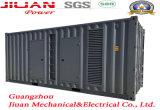 5kVA ai generatori diesel silenziosi della fabbrica dei generatori 1000kVA da vendere