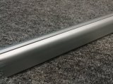 Profil en aluminium parfait d'extrusion d'épaisseur normale de 0.01mm anodisé par Matt