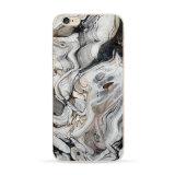 Caixa de mármore plástica dura do telefone