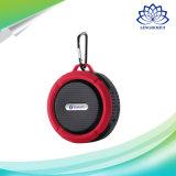 Портативный диктор Bluetooth с Mic и чашкой всасывания