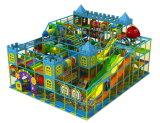 Baum-Haus-Serien-Innenspielplatz-gesetzter Plättchen-Spielplatz 2016