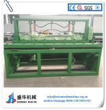 Machine sertie de treillis métallique (grosseur de maille : accordant le moulage)