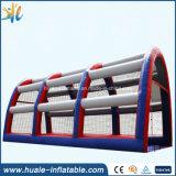 China-aufblasbares Baseball-Großhandelszelt verwendete aufblasbare Zelte für Verkauf