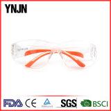 Vidros da proteção de olho industrial da boa qualidade de Ynjn (YJ-J358-8)