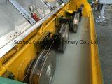 Hxe-9d kupferne Rod Zusammenbruch-Maschine