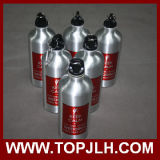 Сублимация бутылка воды буфета спорта 600 Ml алюминиевая