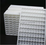 Hardware PP White Anti-Static Plastic Tray Packaging