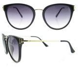 Оптовые изготовленный на заказ солнечные очки высокого качества солнечных очков логоса в Китае