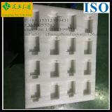 EPE die voor de BinnenBlokken van het Schuim van het Polyethyleen van het Verpakkende Materiaal Uitzetbare voor BinnenVerpakking als buffer optreden