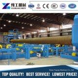 Matériel de nettoyage de machine de sableuse pour la construction de pulvérisation