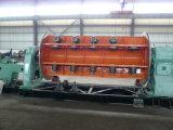 Jlk steife Rahmen-Schiffbruch-Maschine, Kupfer oder Aluminium-Draht