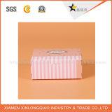 Высокое качество сделало Xiamen горячий штемпелюя бумажный мешок с ручкой