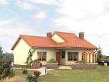 좋은 가격 조립식 가옥 집을%s 가진 모듈 집