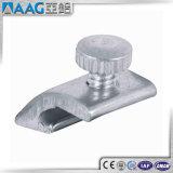 Piezas de aluminio fabricadas del aluminio de Parts/CNC