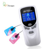 Ослабьте Massager тела электрического здравоохранения цифров сотрудника военно-медицинской службы полуденный