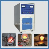 専門の金属の銅の鋼鉄金のための溶ける誘導溶ける機械
