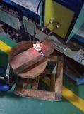 Machine de chauffage de brasage d'admission d'industrie pour le bac en aluminium de brasage 60kw
