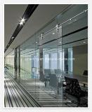 Elegantes schiebendes Glas-Stall-Tür-Befestigungsteil-Schieben (LS-SDG-0610)