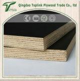 Firmenzeichen geprägter Aufbau-Furnierholz-Hersteller