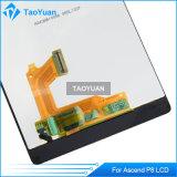 Huawei P8のための中国の工場OEM LCDの部品