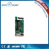 Mejor precio magnético GSM alarma inalámbrica puerta sensor (SFL-002)