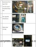 H Frame Double Crank Progressive Punching Machine 800ton com embreagem seca italiana Ompi, Japão Rolamentos NTN / NSK