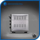 48L Oven van de Broodrooster van de convectie de Binnenlandse Mini Elektrische met Ventilator