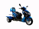 Movimiento elec Trike del disco EPA del Cdi de la motocicleta del águila 150cc de Zhenhua