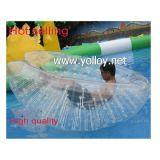 Acqua gonfiabile dei Cochi che fa galleggiare sfera mezza per la spiaggia