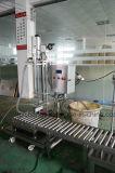 Gewichtung 50-200L und Füllmaschine für verschiedene Flüssigkeit