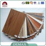 Plancher d'intérieur durable de PVC de cliquetis d'Unilin