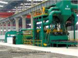HP1020 H 광속 탄 폭파 기계