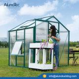 フルーツのためのプラスチック温室