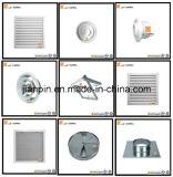 Feritoia di alluminio del tempo della griglia di aria