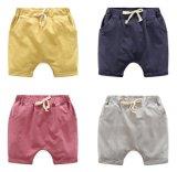 Circuits occasionnels d'usure d'été de pantalon de garçons de vêtements d'enfants