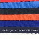 Tissu r3fléchissant de résistance d'incendie et tissu ignifuge de polyester