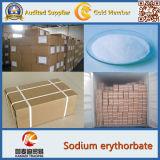Erythorbate do sódio, E316, D-Isoascorbate, ácido Erythorbic, sal do sódio