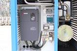 22kw 1.40 ~ 3.70m3 / Min Estacionário Belt Driven Rotary Screw Air Compressor Made in China