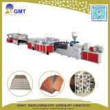 Производственная линия штрангя-прессовани плиты рекламы Кухн-Доски пены коркы PVC WPC