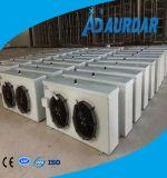 Système chaud de défilement ligne par ligne d'entreposage au froid de vente avec le prix usine