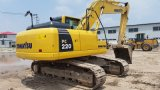 Excavatrice hydraulique utilisée PC220-8 de chenille de KOMATSU PC220-8