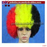 Pruik GLB van Halloween Arfo van het Haar van de Pruik van het Haar van het haar de Wevende Bijkomende (C3022)