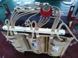 11kv de olie Ondergedompelde S9 Transformator van de ElektroMacht van de Reeks 1250kVA