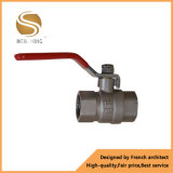 Válvulas hidráulicas de Bsp Tfb para el tratamiento de aguas