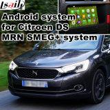 Relação video da navegação Android do GPS para Citroen Ds4 (MNR)